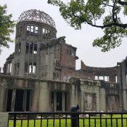 1 Atomic Bomb Dome La 600m Deasupra Caruia A Explodat Bomba Nucleara
