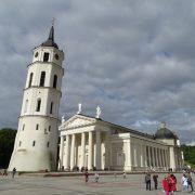 12. Catedrala Si Clopotnita Vilnius