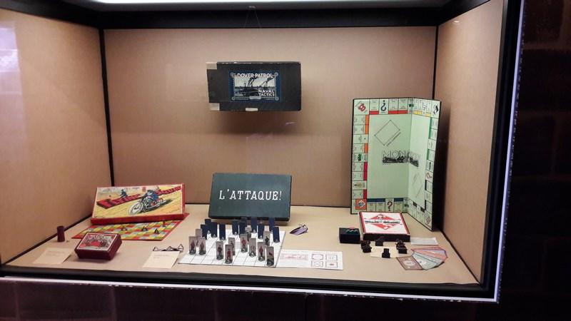 . Muzeul Jocurilor Lausanne