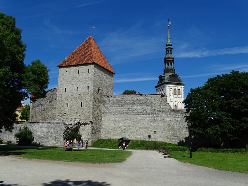 . Tallinn