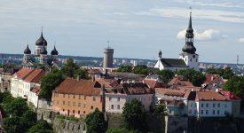 48. Tallinn Estonia