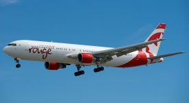 Air Canada Rouge