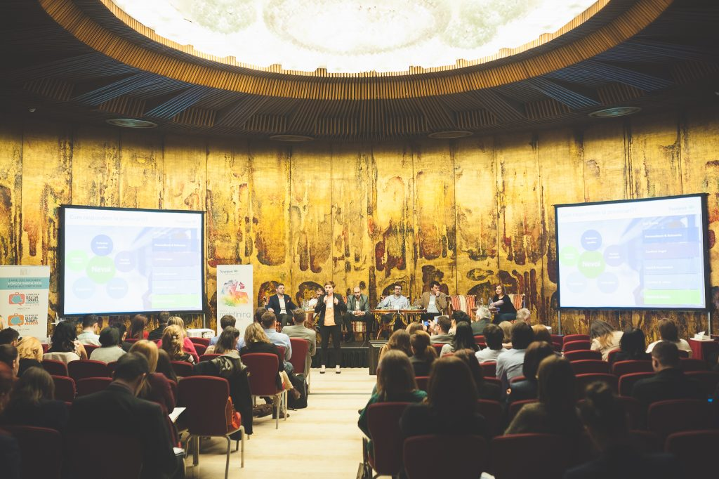 Enjoybucharest Romanian Digital Travel Conference
