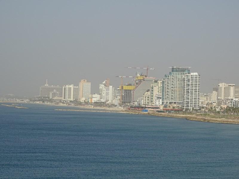 . Tel Aviv