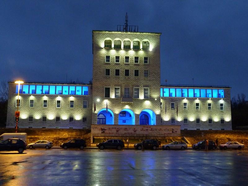 . Universitatea Din Tirana