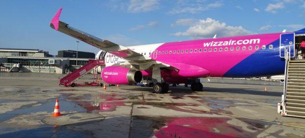 . Wizz Bucuresti Varsovia