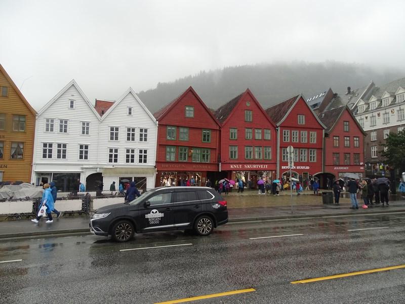 Cartierul Vechi Din Bergen