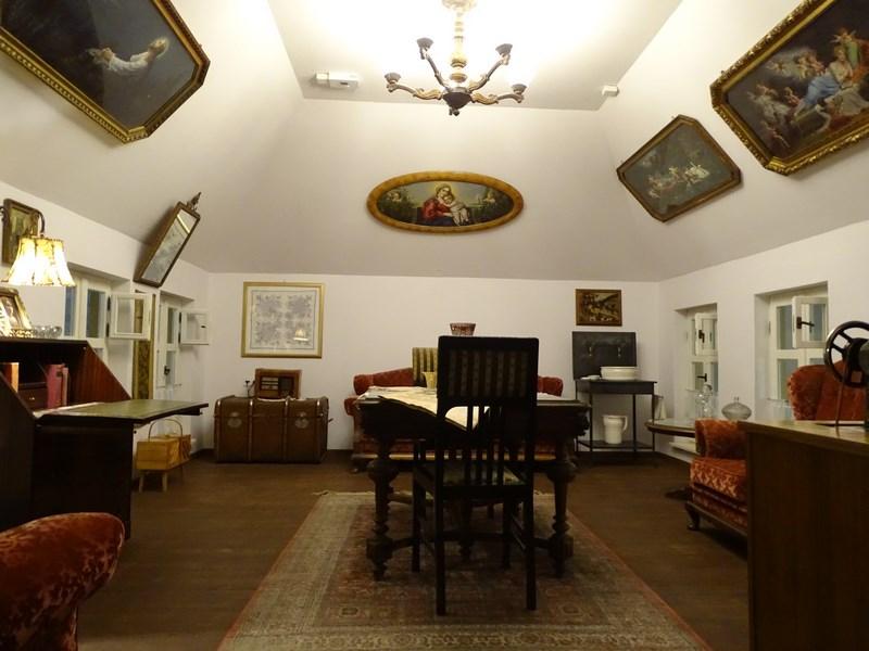 . Casa Polonez Sec XX