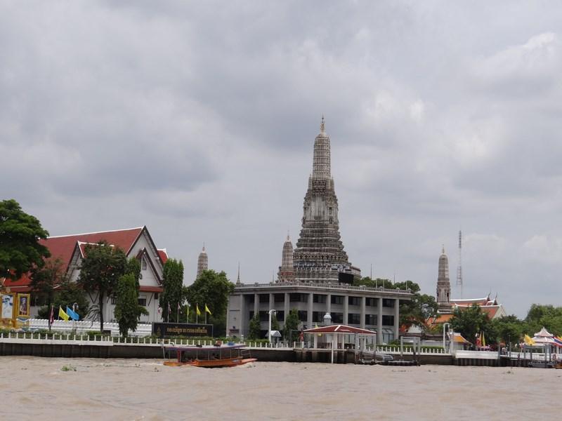 . Wat Arun