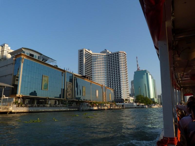 . Hotel Sheraton Bangkok