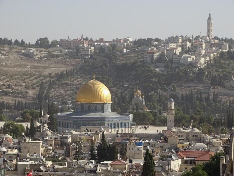 . Panorama Muntele Templului