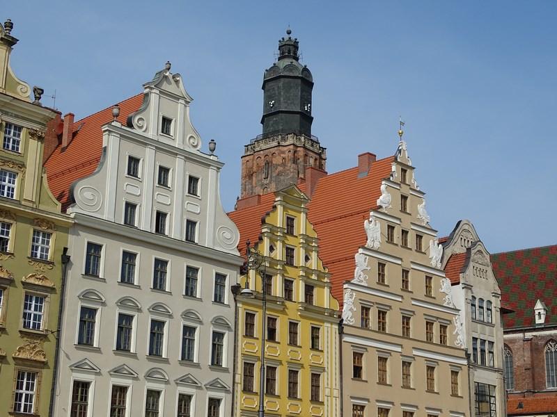 . Piata Centrala Wroclaw