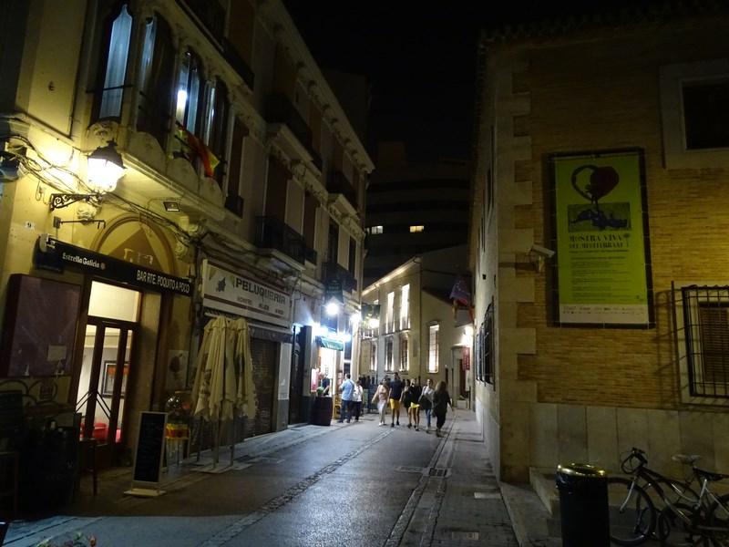 . Valencia Noaptea