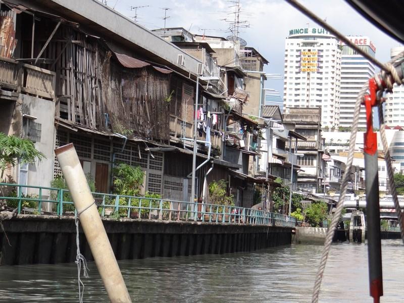 . Bangkok Klong