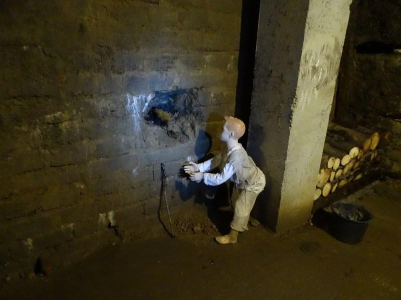 . Hans Descoperitorul Minelor