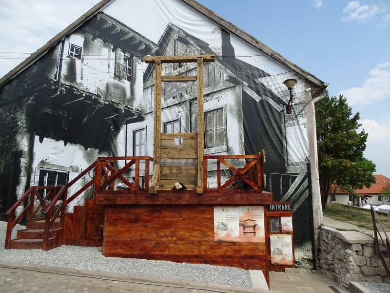 . Muzeul Torturii