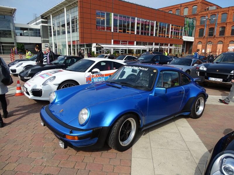 . Porsche