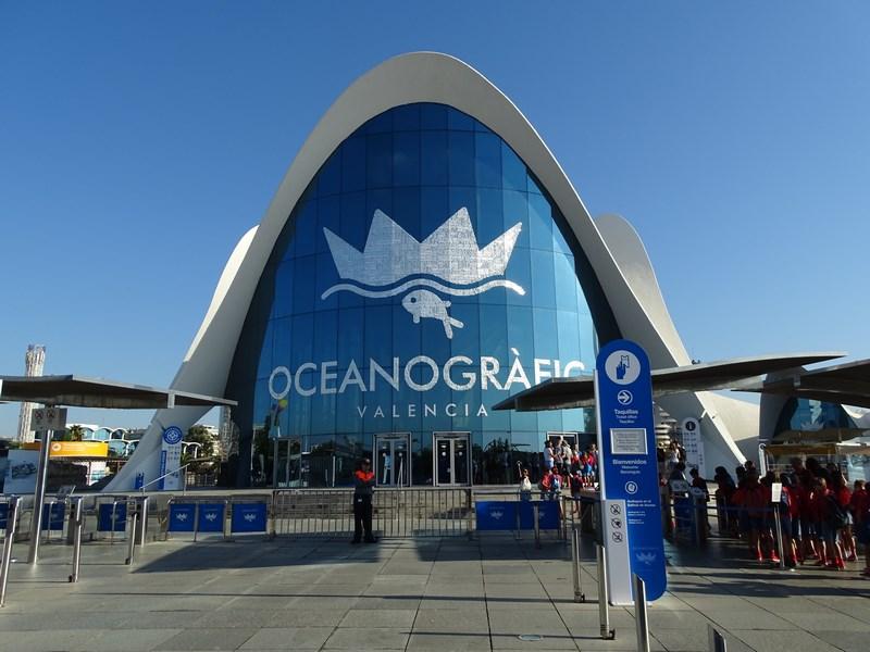 . Oceanografic