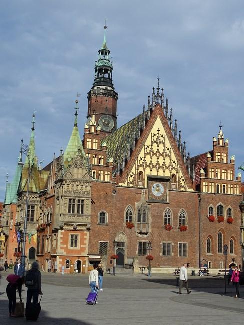 . Primaria Wroclaw