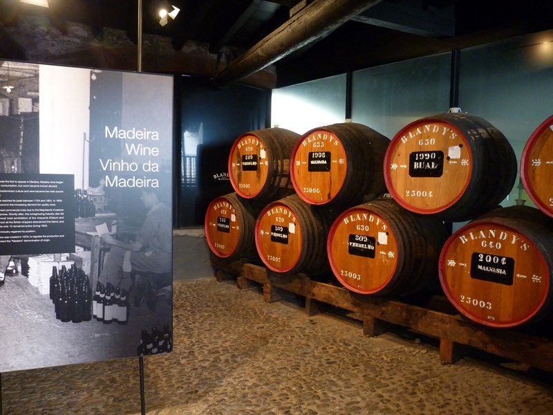 . Crama Vin De Madeira