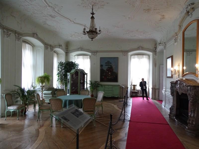 . Ksiaz Palace