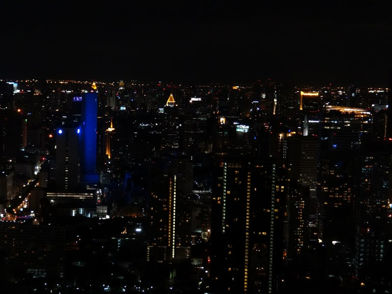 . Panorama Bangkok
