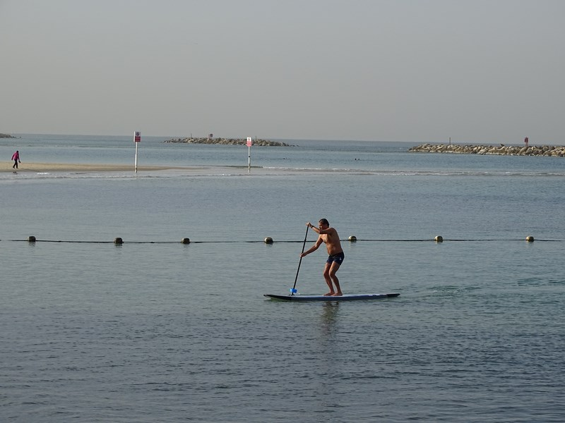 . Stand Up Paddle
