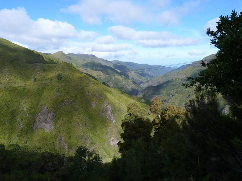. Dealuri Madeira