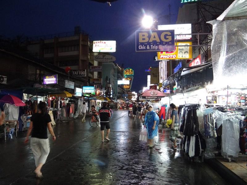 . Khao San Road