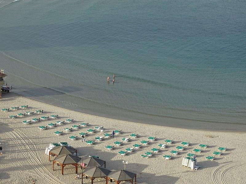 . Tel Aviv Beach