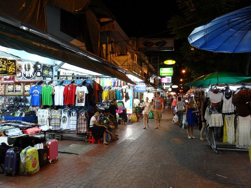 . Khao San Bangkok