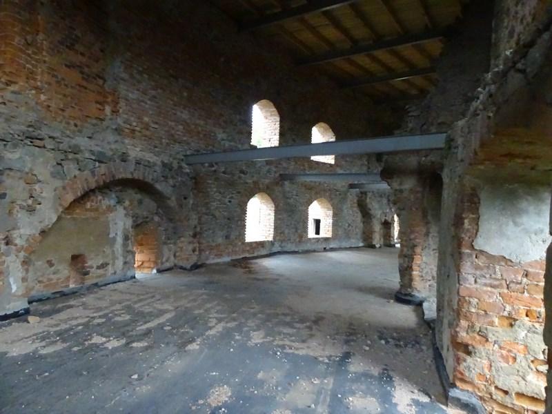 . Prin Ruinele Grodno