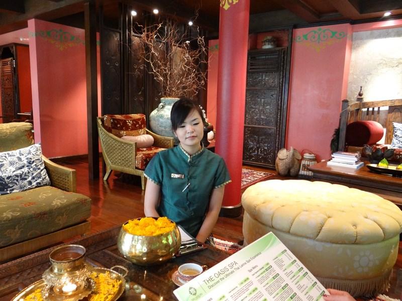 . Masaj De Lux Bangkok
