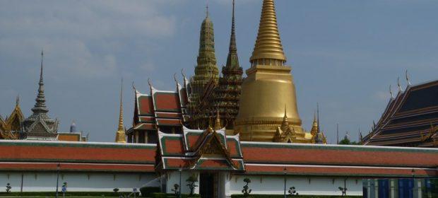 . Bangkok