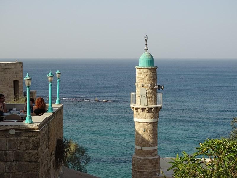 . Moschee In Yaffa