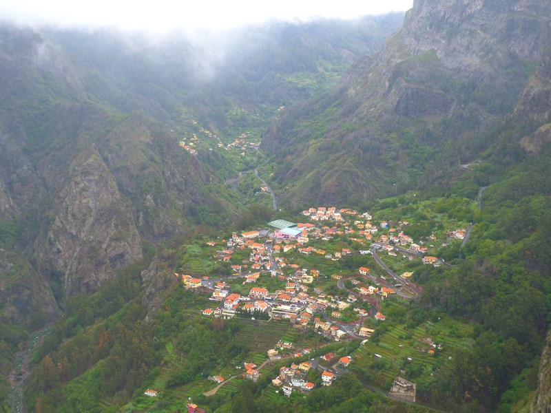 . Sat Madeira