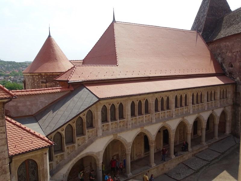 . Castelul Huniazilor