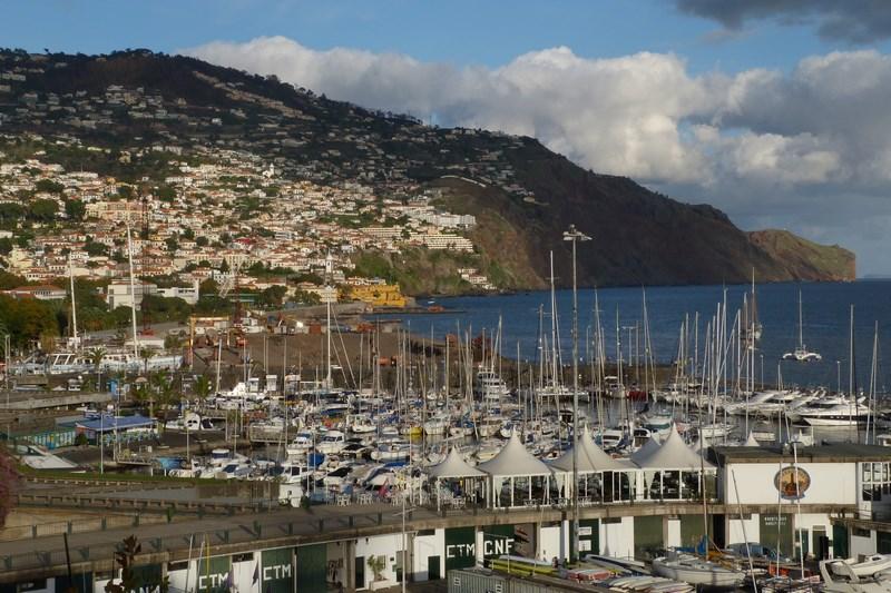 . Funchal Madeira