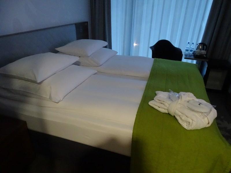 . Camera Hotel Puro