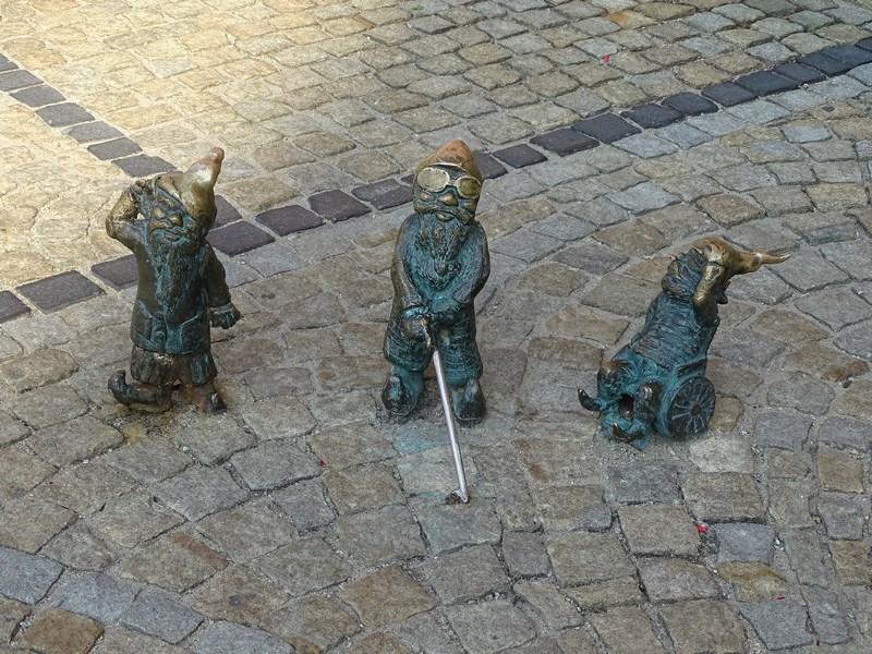 . Pitici Wroclaw