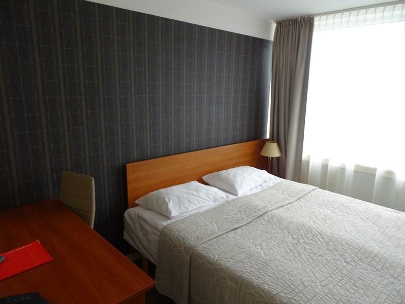 . Camera Hotel Panorama Vilnius