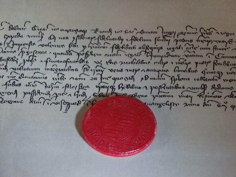 . Sigismund De Luxemburg Iancu De Hunedoara Si Voicu