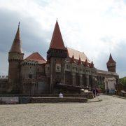 . Castelul Huniazilor Hunedoara