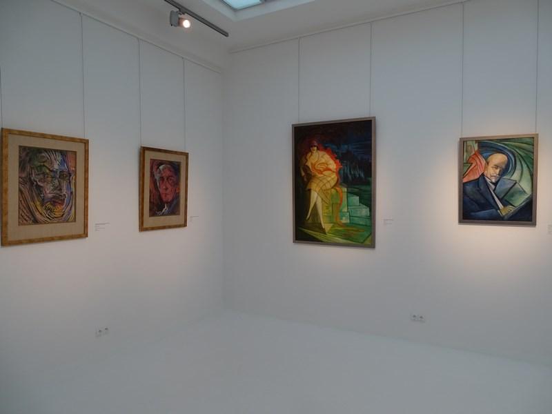 . Muzeu Arta Contemporana Wroclaw