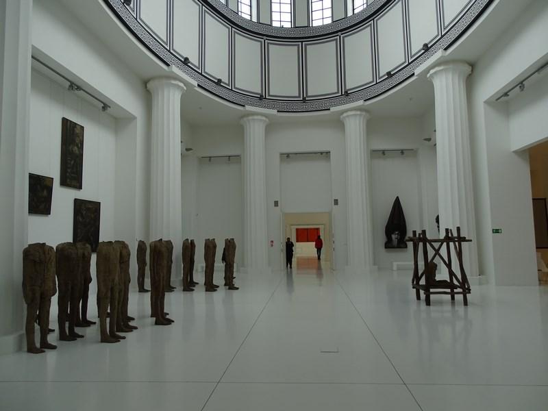 . Arta Contemporana Wroclaw
