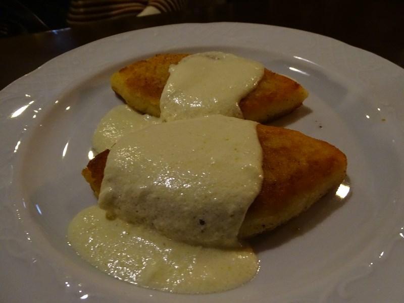 . Dumplings Lituanieni