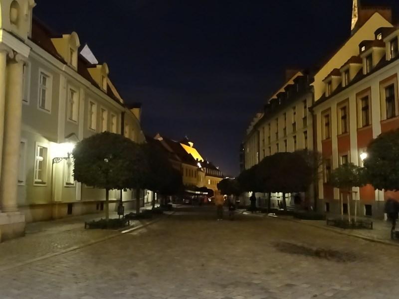 . Wroclaw Adormit