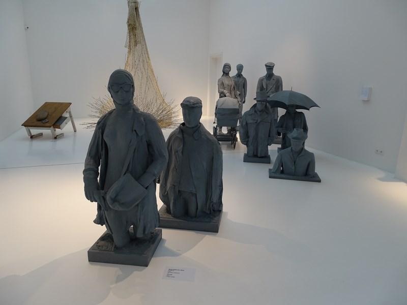 . Statui Moderne Wroclaw