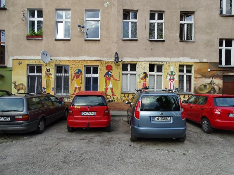 . Prin Wroclaw