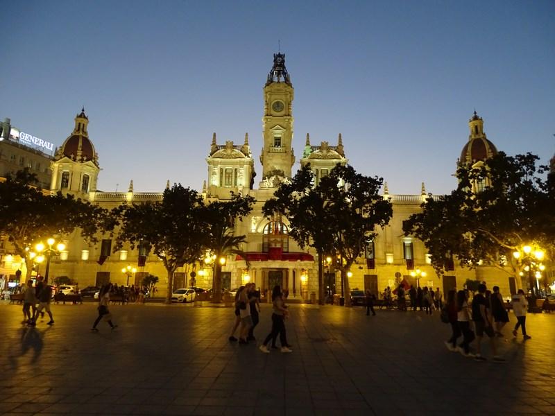 . Primarie Valencia